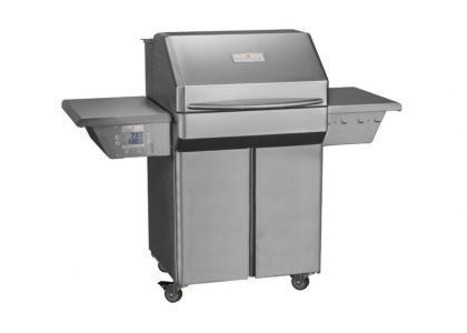 Memphis Wood fire grill (PRO)
