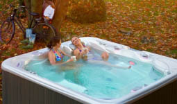 outdoor living jacuzzi wellness tuinverlichting barbecues