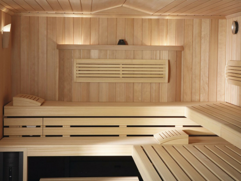 6 Redenen Om Van Een Sauna Te Genieten