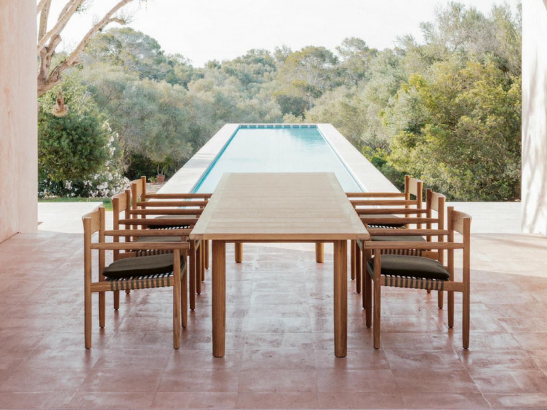 Design tuinmeubelen bij gervi u2013 ruim aanbod tuinmeubels