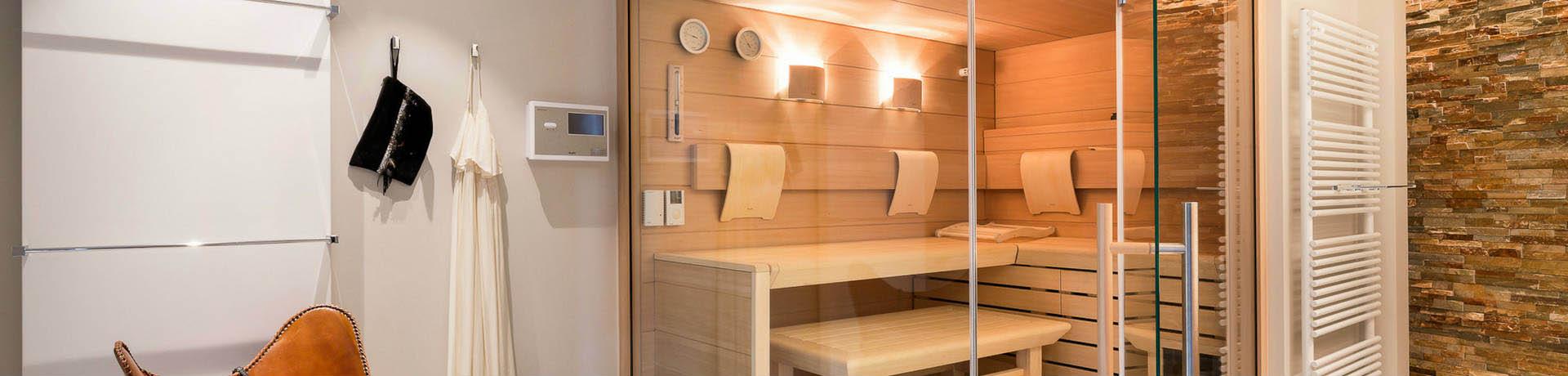 Construire Un Sauna Finlandais d'un sauna klafs sur mesure au un sauna design de klafs